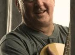 A CONVERSATION WITH CHRISTY MOORE
