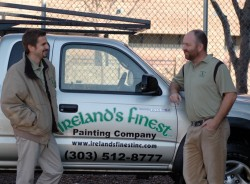 """Local Irish Company Gives Back In """"Hard Times"""""""