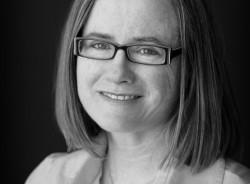 Profile: Helen Thorpe