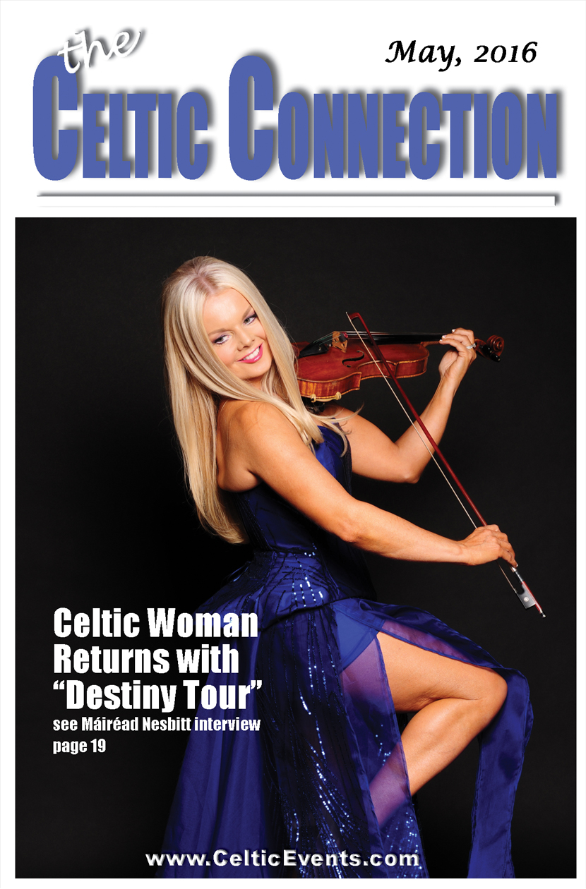 Celtic Woman Máiréad Nesbitt,  A Balance of Credibility and Entertainment
