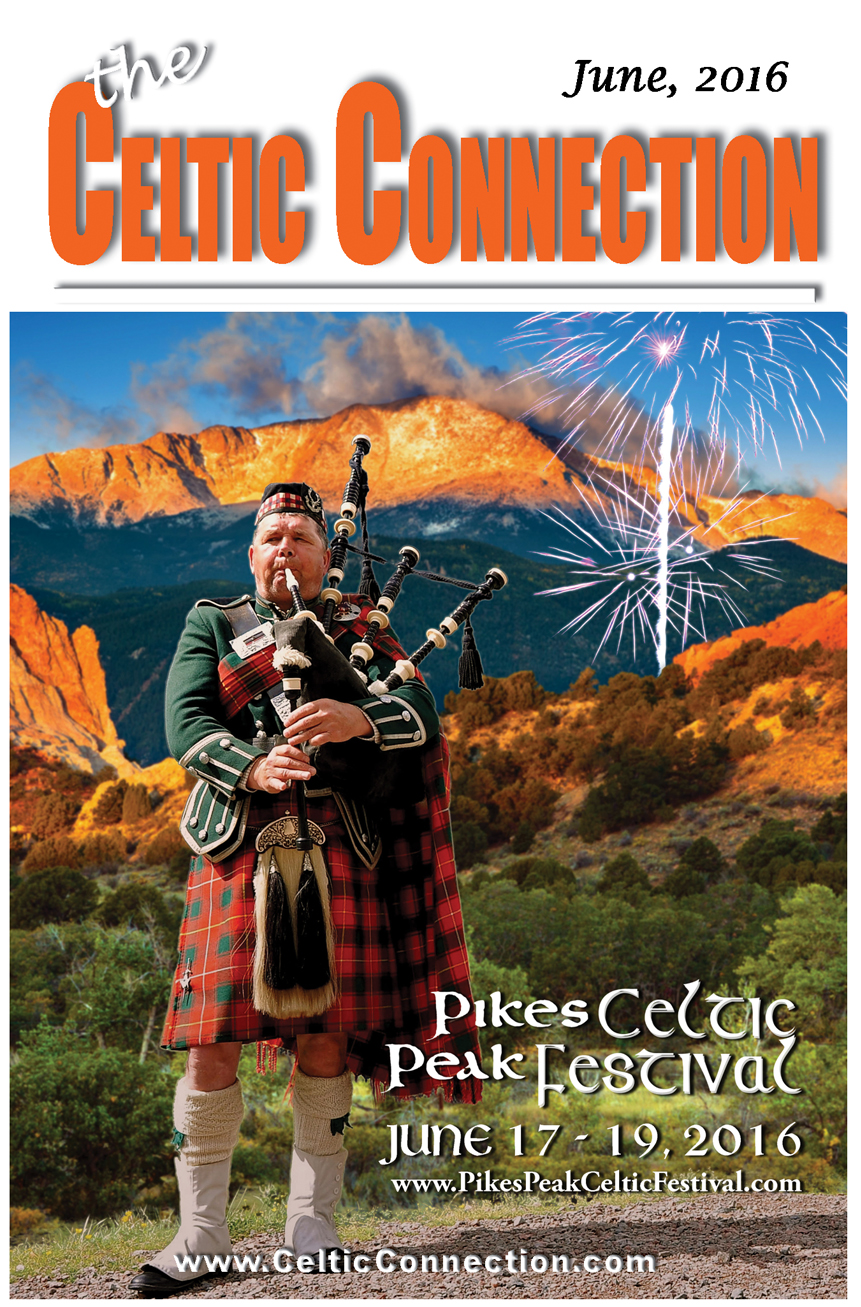The New Pikes Peak Celtic Fest Growing Strong