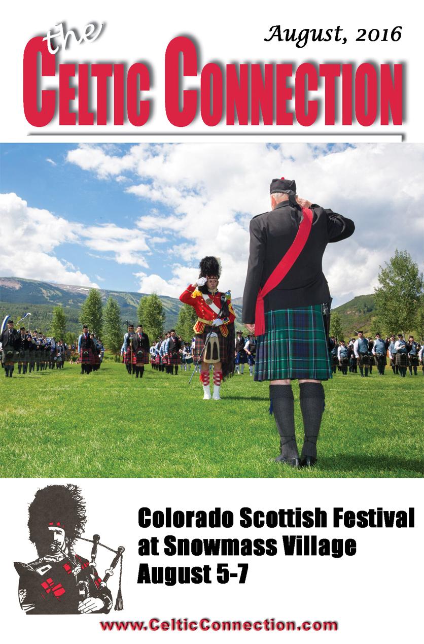Colorado Scottish Festival, Aug. 5-7, Free, Fun in Snowmass Village