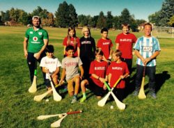 Youth Hurling in Colorado