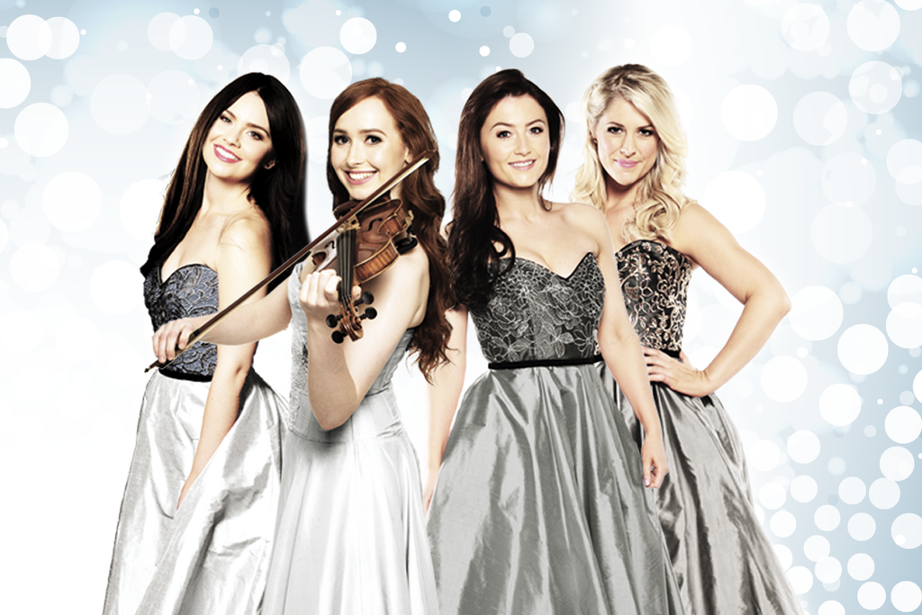 HOME FOR CHRISTMAS with Celtic Woman in Denver December 20