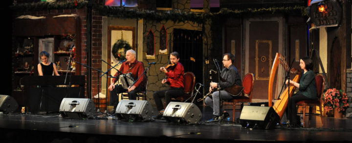 'Irish Christmas in America'  comes to Colorado for 3 Front Range dates