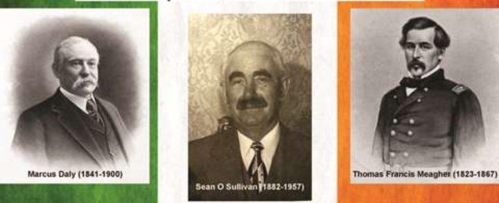 Support Irish Studies in America