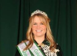 Laura Farley Denver Queen Colleen 2017