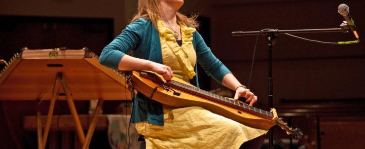 Colorado Dulcimer Festival: Concerts, Workshops and More February 3-4