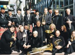 Brass & Bagpipes: Returns to its Roots