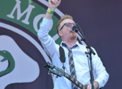 Flogging Molly in Denver Saturday May 13 at Fillmore Auditorium!