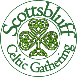 Inaugural Scottsbluff Celtic Gathering  Celebrates Heritage and History  May 19 – May 21