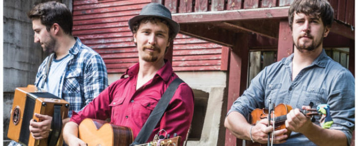 SOCKS IN THE FRYING PAN TO PERFORM AT COLORADO IRISH FESTIVAL JULY 14-16