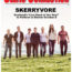 """Scotland's """"Live Band of the Year"""" Skerryvore at to perform in Denver October 8"""