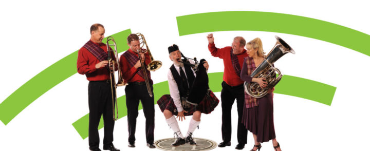 The Denver Brass and Friends Go Celtic in March: Performance on10,11,16,17,18