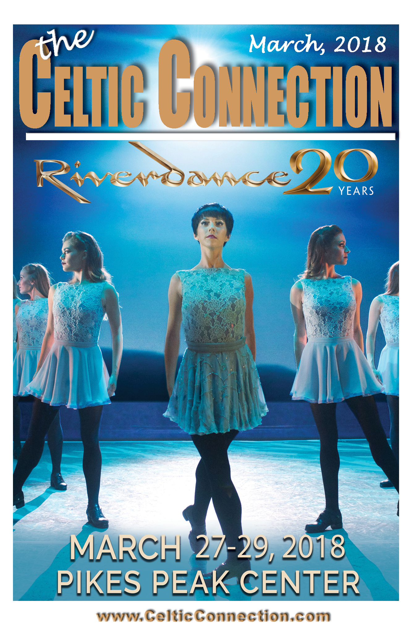 Celtic Connection March 2018 Entertainment and Events Guide