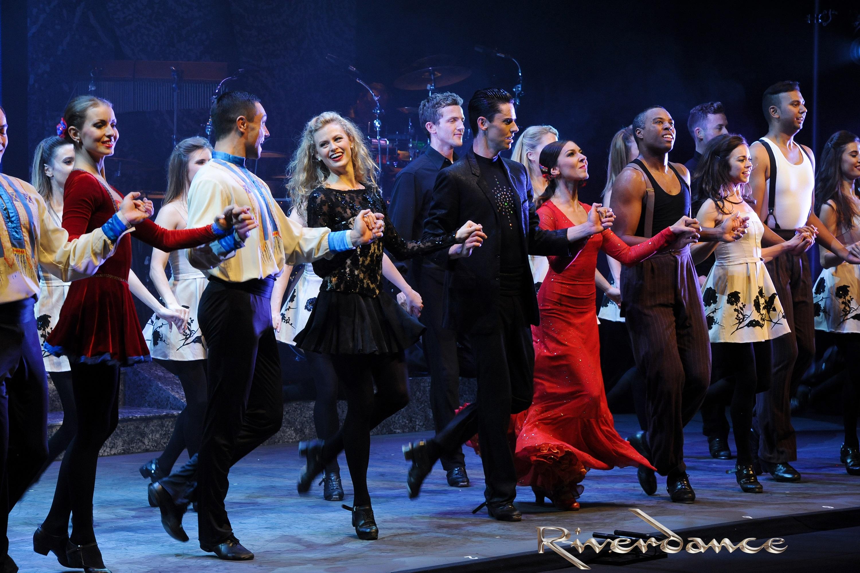 Riverdance Finale