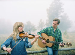 The Hydes feat. Tadhg Ó Meachair and Dave Curley Friday, June 22