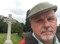 Digging Up Irish Roots on the Western Front