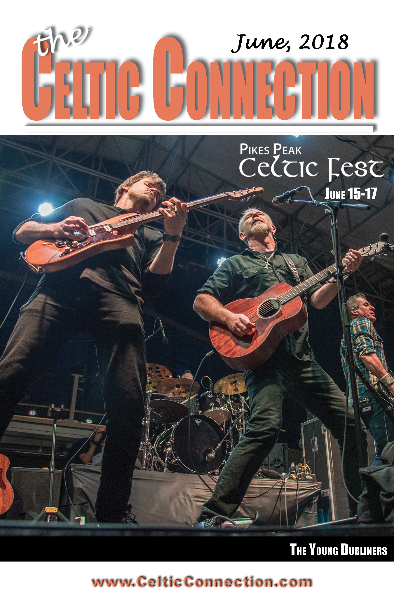June 2018 Ceolta Notes