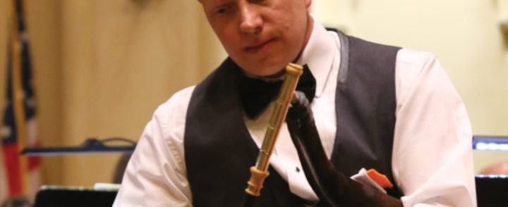 Uilleann Piper Dirk Mewes, Making Irish Traditional Pipes in the Rocky Mountains