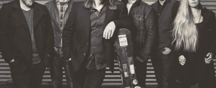 ALAN DOYLE and band in Denver February 19   with special guest Whitney Rose