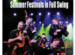 Summer Celtic Fests Surge in June