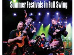 Summer Celtic Fests Surge in June