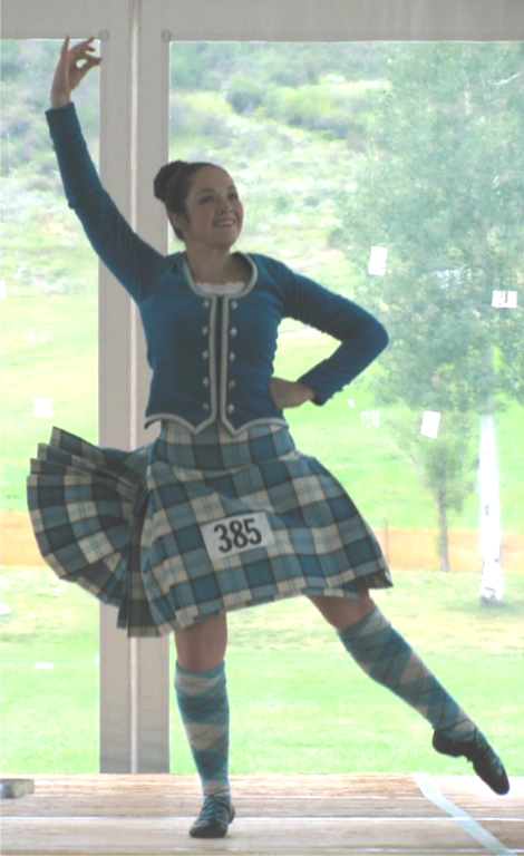 The Colorado Scottish Festival August 3-4 in Edgewater