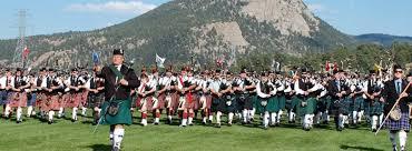 Longs Peak Fest & Games in Estes Park runs September 5-8.
