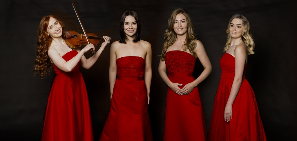Celtic Woman to bring 'The Magic of Christmas' to Denver Dec 8th
