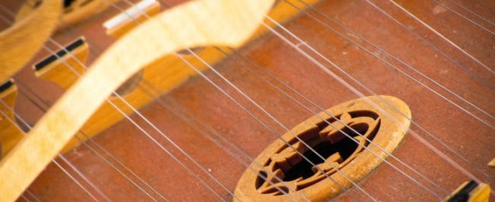 DULCIMER! – A concert featuring National Hammered Dulcimer Champs, Saturday January 11