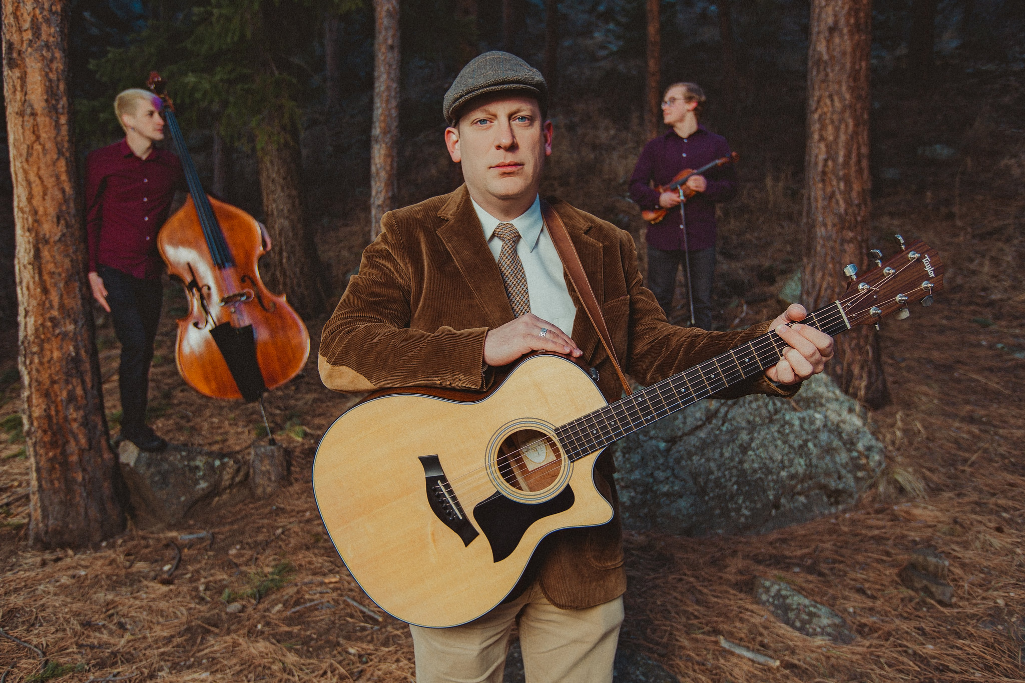 Avourneen to release first full-length album at Clocktower Cabaret