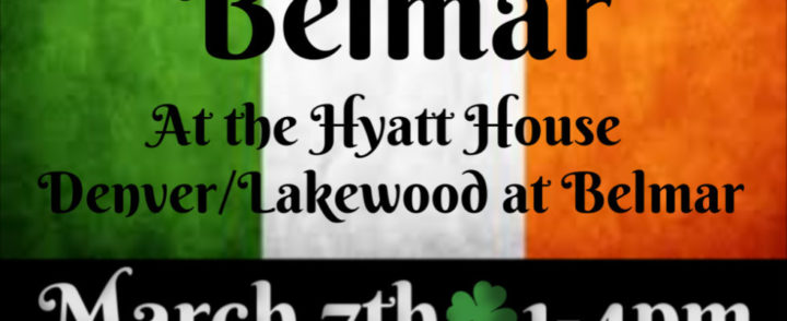 Blarney on Belmar to Debut in Lakewood March 7
